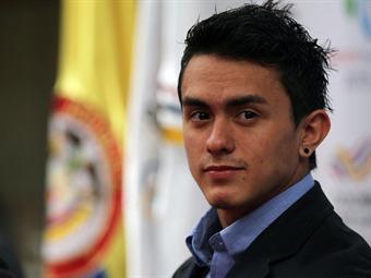 Nuestro personaje del mes es: Jossimar Calvo
