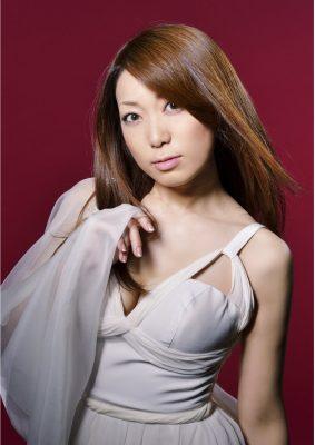 Nuestra personaje del mes es: Minami Kuribayashi