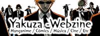 Yakuza Webzine