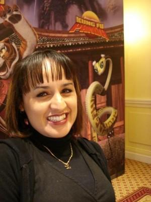 Nuestra personaje del mes: Liliana Barba