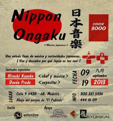 Nippon Ongaku