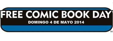 dia del comic gratis 2014