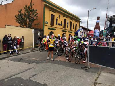 Foto, cortesía de la Alcaldía Local de La Candelaria