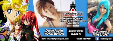 Tokyo Impact International