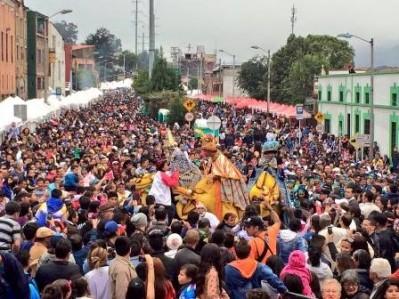 Fiesta de Reyes 2015