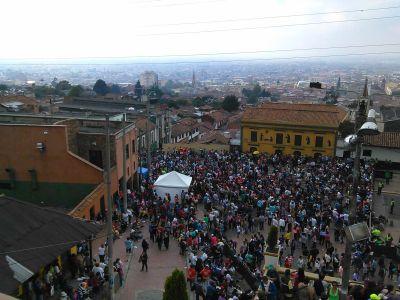 Foto por: Juan Carlos Quenguan
