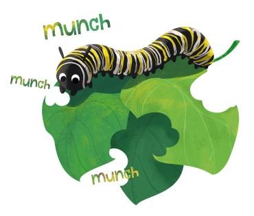 Wacom Caterpillar