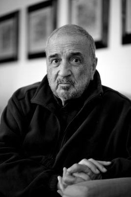 Jean-Claude Carrière (Autor - Pascal Gros)