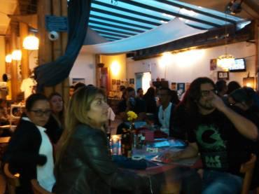 Foto tomada por: Juan Carlos Quenguan