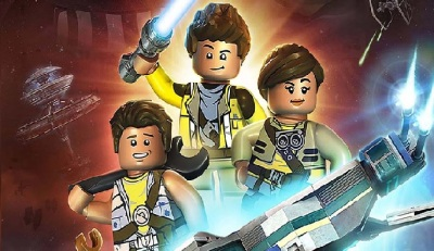 Lego Star Wars. Las Aventuras de los Freemakers