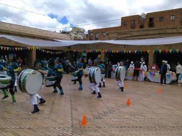 Foto cortesía: Comisión de Comunicaciones, Junta de Acción Comunal Barrio Egipto.