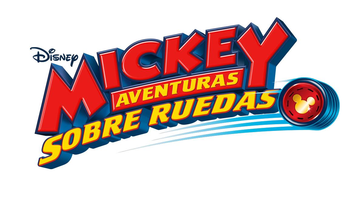Disney Junior Mickey Aventuras Sobre Ruedas Sitio Bagatela