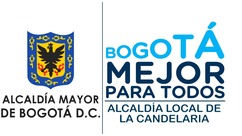 Resultado de imagen para logo Alcaldia Local de La Candelaria
